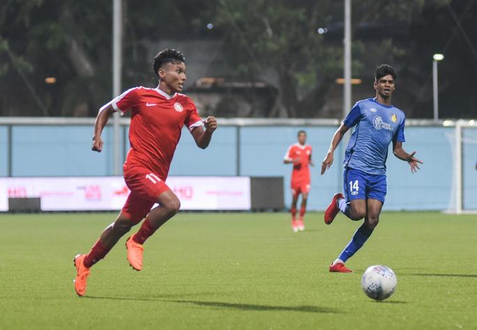 Công Phượng góp mặt ở đội hình tiêu biểu AFF Cup - Ảnh 6.