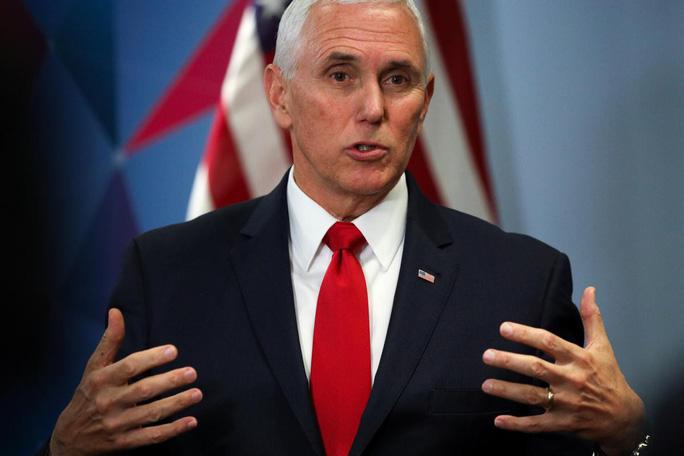 Tuyên bố từ Mỹ sau phát biểu lạ của tổng thống Philippines về biển Đông - Ảnh 1.