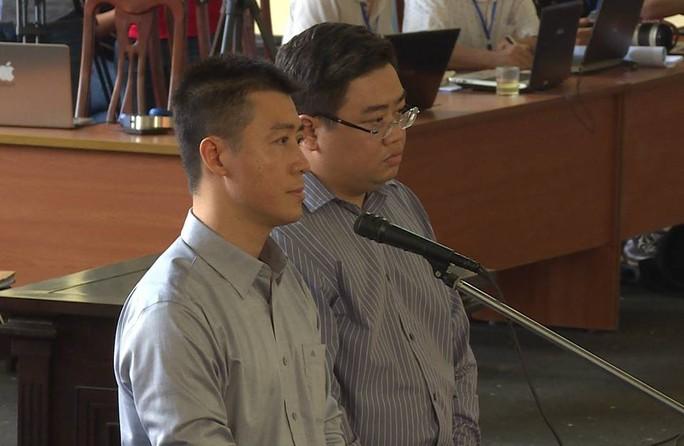 Đề nghị bất ngờ cho 2 ông Phan Văn Vĩnh và Nguyễn Thanh Hóa - Ảnh 2.