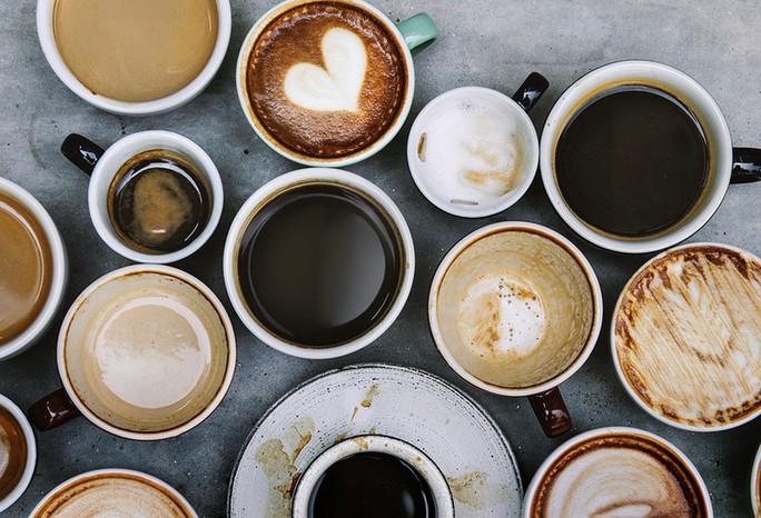 Tác dụng kỳ diệu của 3-4 tách cà phê mỗi ngày - Ảnh 1.