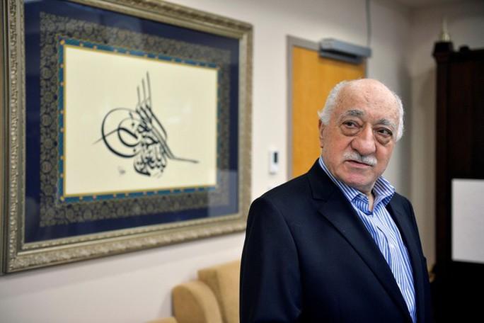 Vụ nhà báo bị giết: Lộ nước cờ độc của Mỹ để cứu Ả Rập Saudi - Ảnh 1.