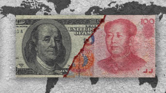 """Núi nợ """"thuốc độc"""" 3.000 tỉ USD của Trung Quốc  - Ảnh 1."""