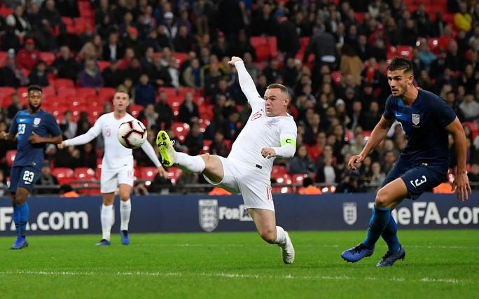 Rooney đá trận giã từ, tuyển Anh nhẹ nhàng thắng Mỹ - Ảnh 9.