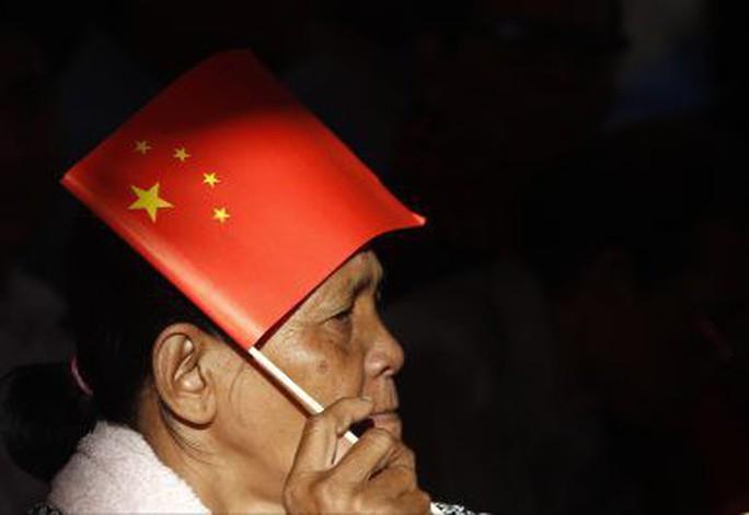 Tâm lý e dè Trung Quốc của người Campuchia - Ảnh 1.