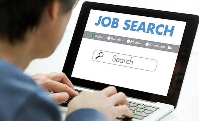 Ứng dụng công nghệ trong tuyển dụng, tìm việc - Ảnh 1.