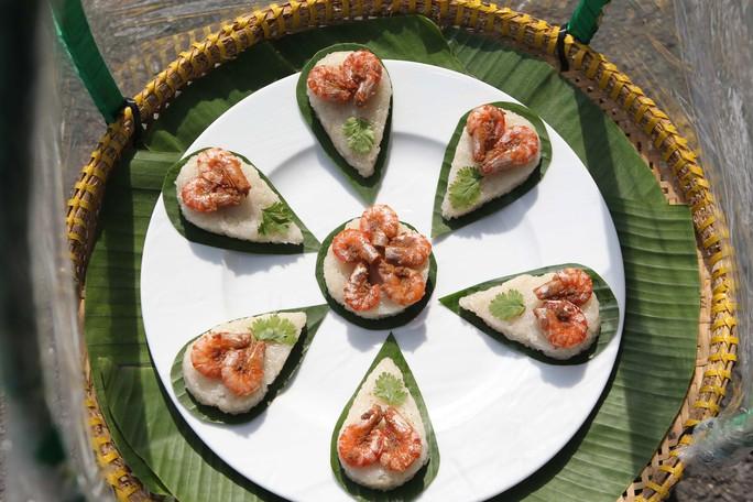 Hàng trăm món ngon ở lễ hội ẩm thực Vissan - Ảnh 6.