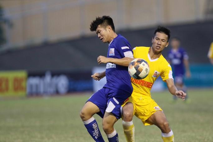 Thắng B.Bình Dương, U21 Hà Nội xứng đáng lên ngôi vương - Ảnh 4.