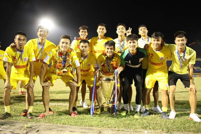Thắng B.Bình Dương, U21 Hà Nội xứng đáng lên ngôi vương - Ảnh 7.