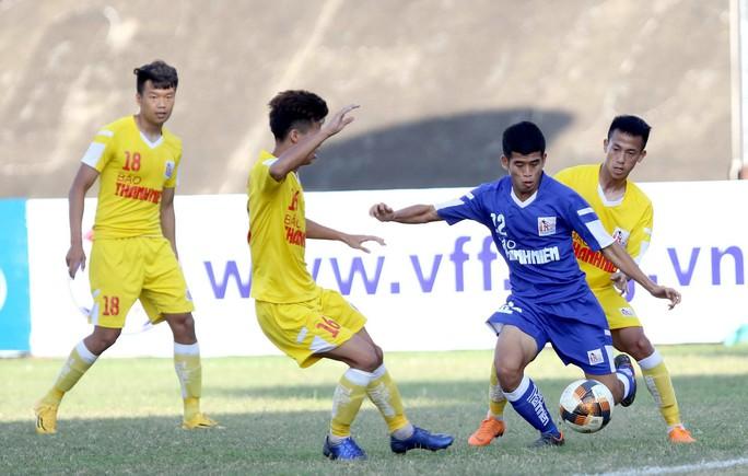 Thắng B.Bình Dương, U21 Hà Nội xứng đáng lên ngôi vương - Ảnh 3.