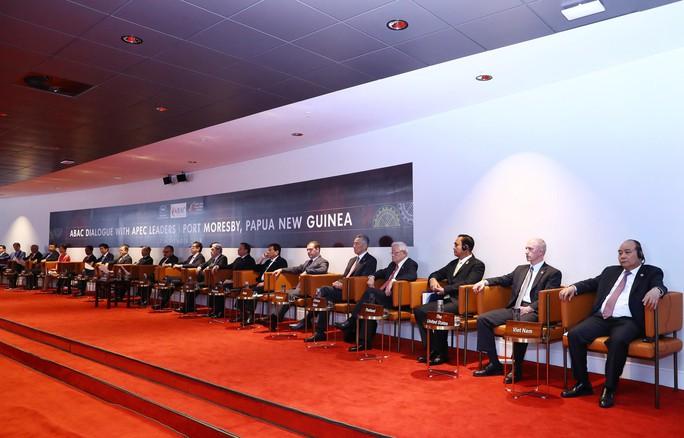 Việt Nam phát triển mạnh kinh tế số - Ảnh 1.