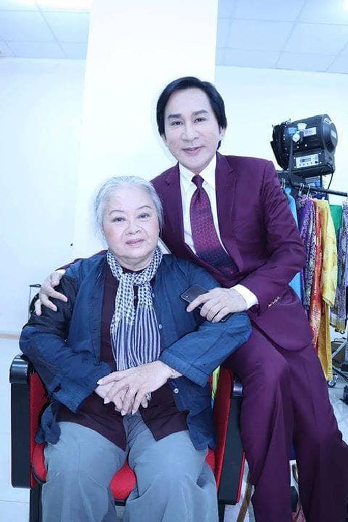 NSƯT Kim Tử Long nỗ lực giúp nghệ sĩ nghèo khó, bệnh tật - Ảnh 3.
