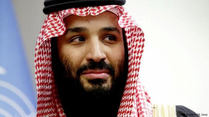 Báo Mỹ: CIA kết luận Thái tử Ả Rập Saudi ra lệnh giết nhà báo Khashoggi - Ảnh 2.