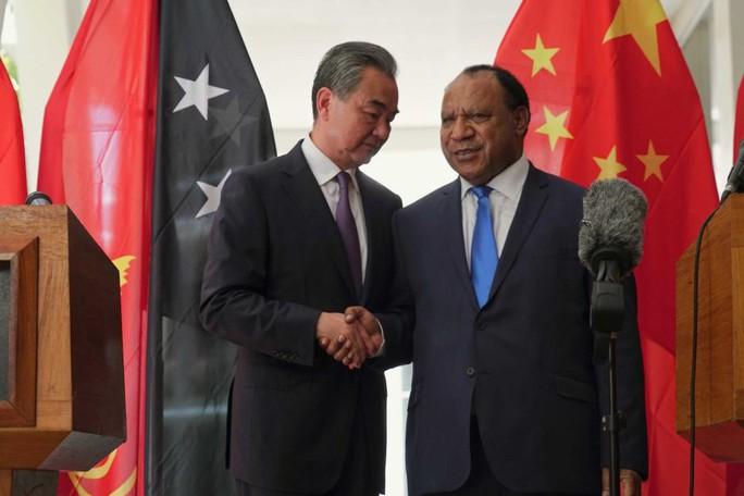 Hành động khó đỡ của Trung Quốc! - Ảnh 1.