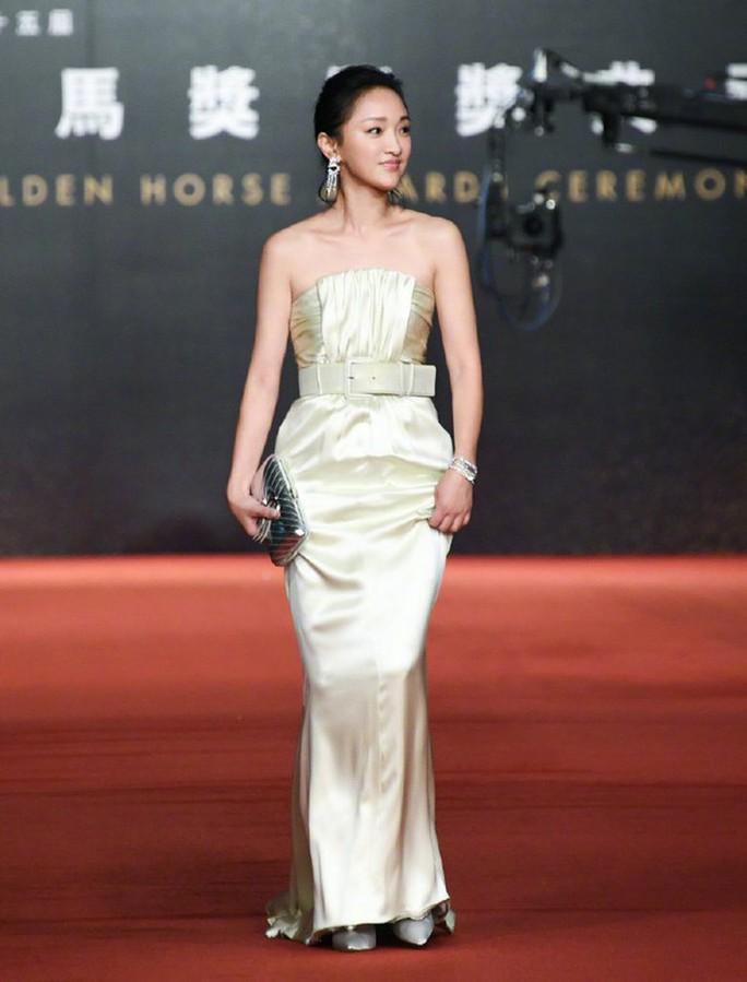 Trương Nghệ Mưu thắng giải Kim Mã, Củng Lợi xúc động - Ảnh 5.