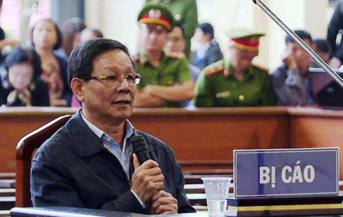Ông Phan Văn Vĩnh cùng các ông trùm đối mặt với mức án nào hôm nay? - Ảnh 1.