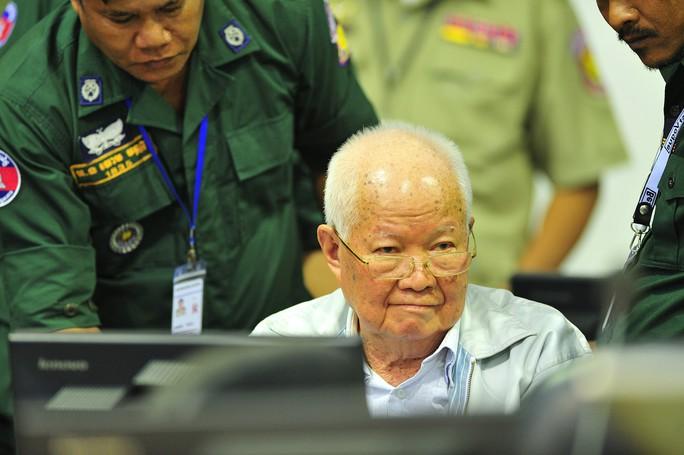 Campuchia không muốn tòa án Khmer Đỏ xét xử thêm ai - Ảnh 1.