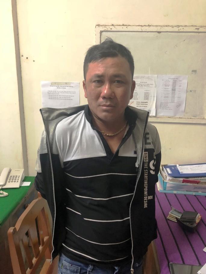 """Tiền Giang bắt """"nóng"""" kẻ trộm xe từ Bạc Liêu - Ảnh 1."""