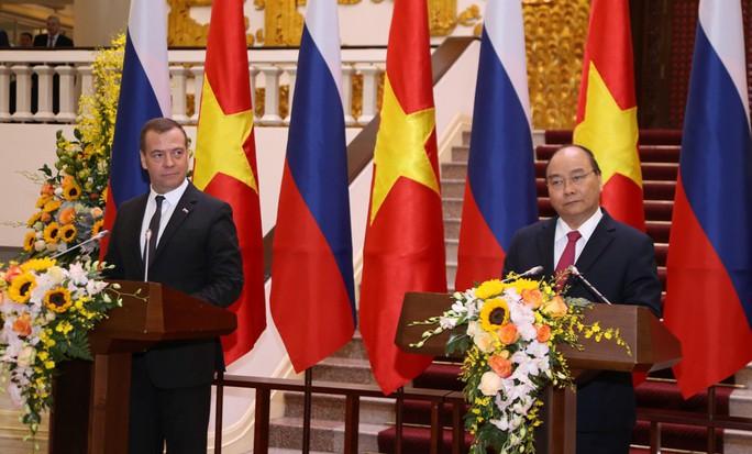 Việt - Nga xây dựng Trung tâm Khoa học Công nghệ hạt nhân trị giá 350 triệu USD - Ảnh 2.