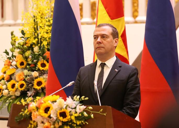 Việt - Nga xây dựng Trung tâm Khoa học Công nghệ hạt nhân trị giá 350 triệu USD - Ảnh 3.