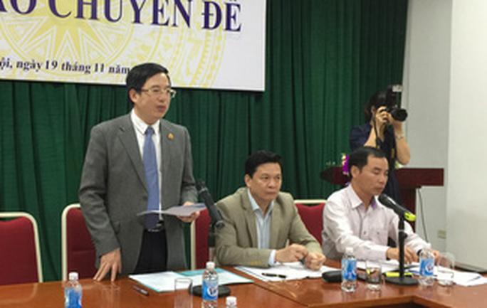 Hà Nội, TP HCM không cổ phần hóa được doanh nghiệp nào trong năm 2018 - Ảnh 1.