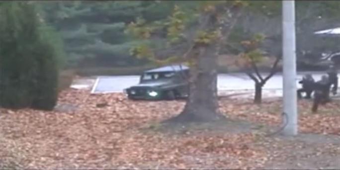 Tiết lộ của con trai tướng Triều Tiên đào tẩu - Ảnh 2.