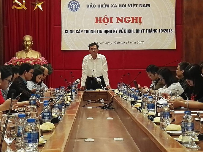 Bảo hiểm Xã hội Việt Nam nói về khoản nợ 800 tỉ đồng cho ALCII vay - Ảnh 1.