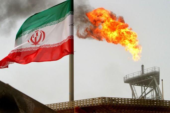 8 nước được Mỹ miễn thi hành lệnh trừng phạt Iran - Ảnh 1.