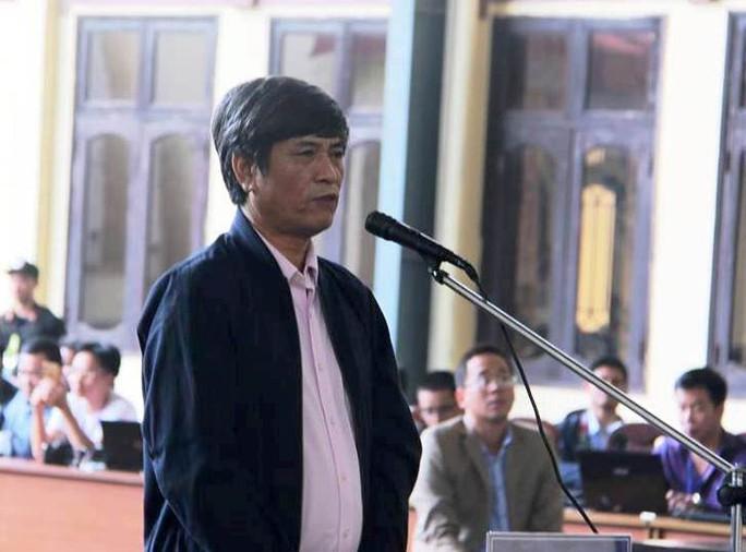 Ông Nguyễn Thanh Hóa bất ngờ khai CNC không thuộc công ty bình phong của Bộ Công an - Ảnh 1.