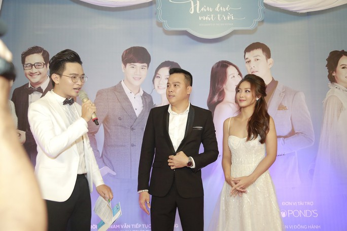 Rộn rã tiếng cười trong đám cưới tập thể Hậu duệ mặt trời Việt - Ảnh 7.