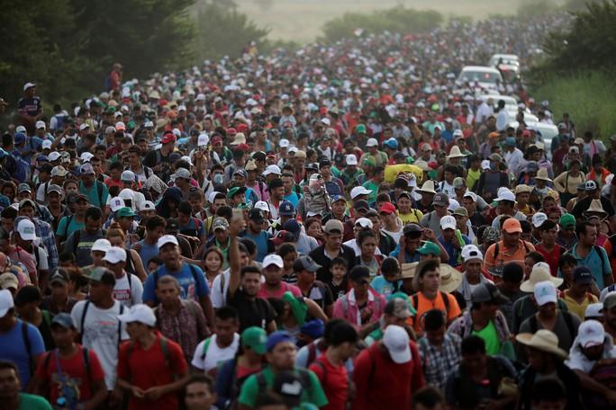 Tại sao Mỹ bắt đầu rút quân khỏi biên giới Mexico? - Ảnh 3.