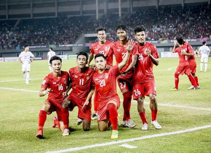 Báo Myanmar Times lo sợ hàng thủ tuyển Việt Nam - Ảnh 3.