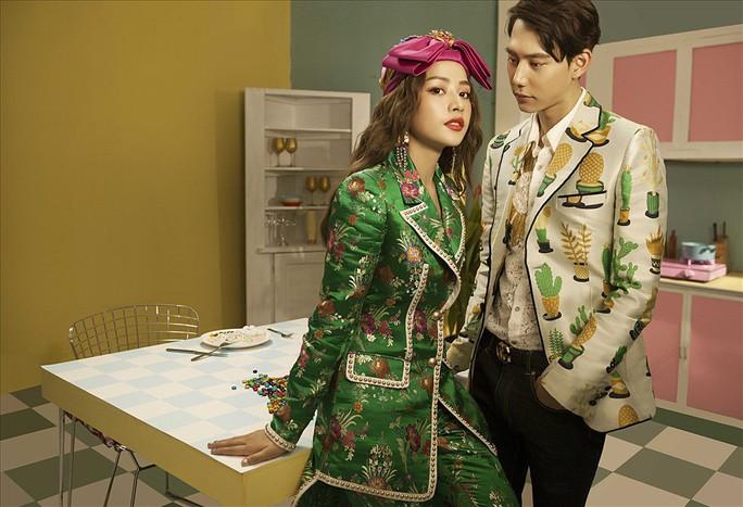 Bạn trai tin đồn thừa nhận hẹn hò với Chi Pu trên sóng truyền hình Hàn - Ảnh 3.