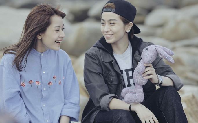 Bạn trai tin đồn thừa nhận hẹn hò với Chi Pu trên sóng truyền hình Hàn - Ảnh 6.