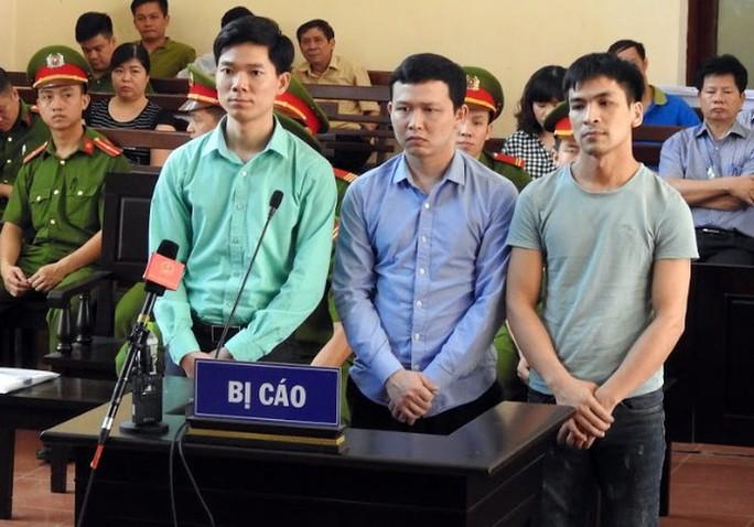 Khởi tố giám đốc Công ty Thiên Sơn vụ 9 bệnh nhân chạy thận tử vong - Ảnh 2.