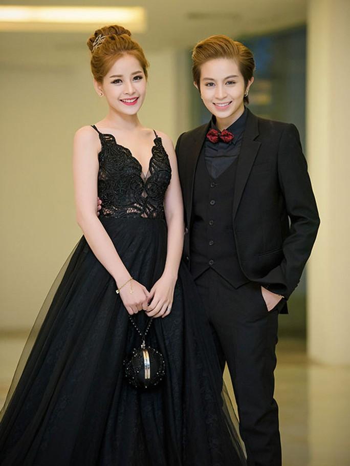 Bạn trai tin đồn thừa nhận hẹn hò với Chi Pu trên sóng truyền hình Hàn - Ảnh 4.