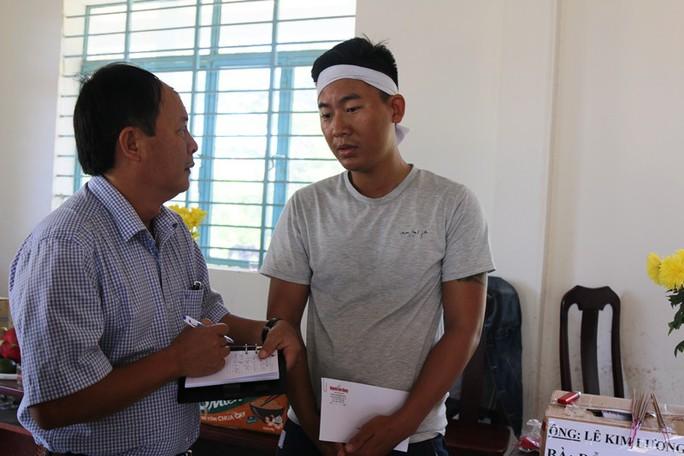 Báo Người Lao Động chia sẻ nỗi đau người dân chịu thảm họa ở Nha Trang - Ảnh 3.