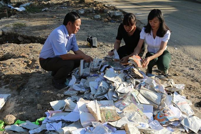 Báo Người Lao Động chia sẻ nỗi đau người dân chịu thảm họa ở Nha Trang - Ảnh 7.