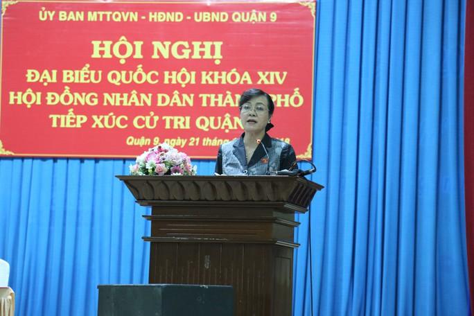BCH Đảng bộ TP HCM sẽ bỏ phiếu kỷ luật ông Tất Thành Cang - Ảnh 1.