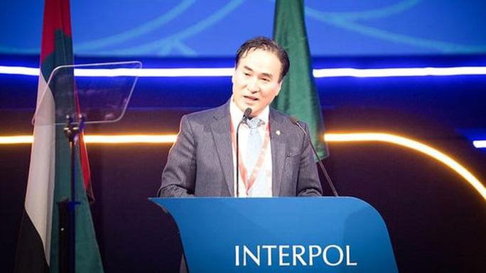 Bầu chọn chủ tịch Interpol: Ứng viên người Nga bất ngờ thất bại - Ảnh 1.