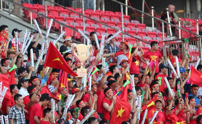 Hãy ngừng nói về trận hòa Myanmar, Việt Nam vẫn giữ quyền kiểm soát bảng A - Ảnh 4.