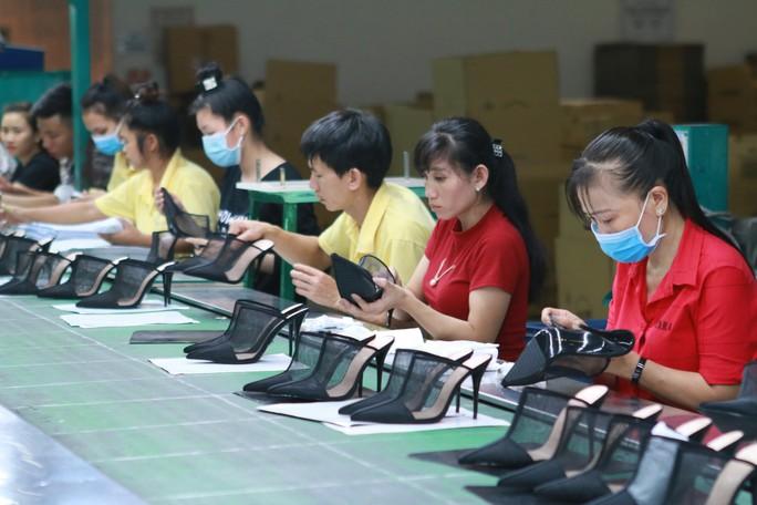 Công ty Trường Lợi: Hàng ngàn công nhân có nguy cơ thất nghiệp - Ảnh 1.