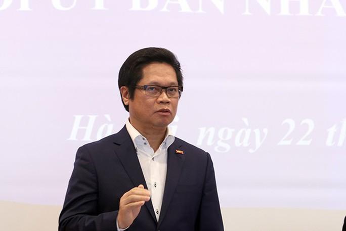 Hà Nội muốn đưa dây chuyền sản xuất iPhone về Việt Nam - Ảnh 1.
