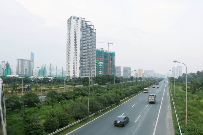 Tổ công tác của Thủ tướng: TP Hà Nội có nhiều cải tiến rõ nét - Ảnh 1.