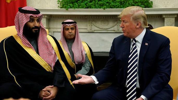 """Ả Rập Saudi: Thái tử Mohammed bin Salman là """"bất khả xâm phạm"""" - Ảnh 2."""