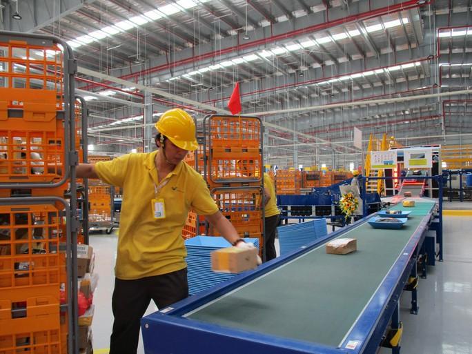Bưu điện Việt Nam ứng dụng giao hàng kiểu Nhật Bản - Ảnh 2.
