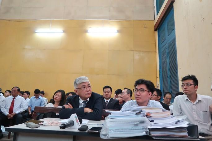 Chưa thể phán quyết vụ Vinasun kiện Grab Việt Nam - Ảnh 1.
