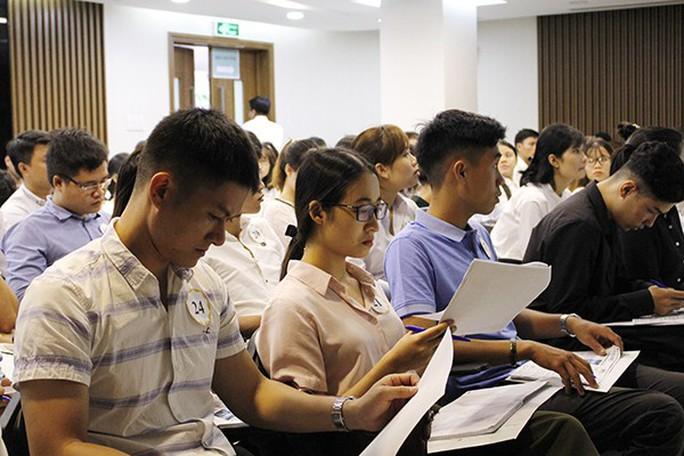 Rộng cửa việc làm cho thực tập sinh Nhật Bản về nước - Ảnh 2.