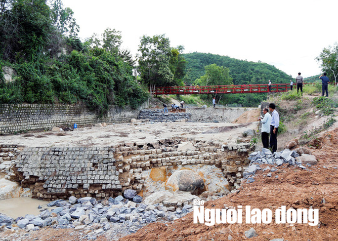Cận cảnh những dự án treo cái chết trên đầu dân ở Nha Trang - Ảnh 17.