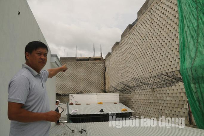 Cận cảnh những dự án treo cái chết trên đầu dân ở Nha Trang - Ảnh 5.