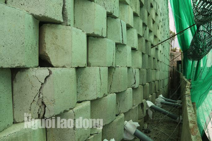 Cận cảnh những dự án treo cái chết trên đầu dân ở Nha Trang - Ảnh 7.